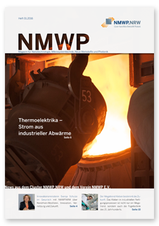 NMWP-Magazin 01.2016