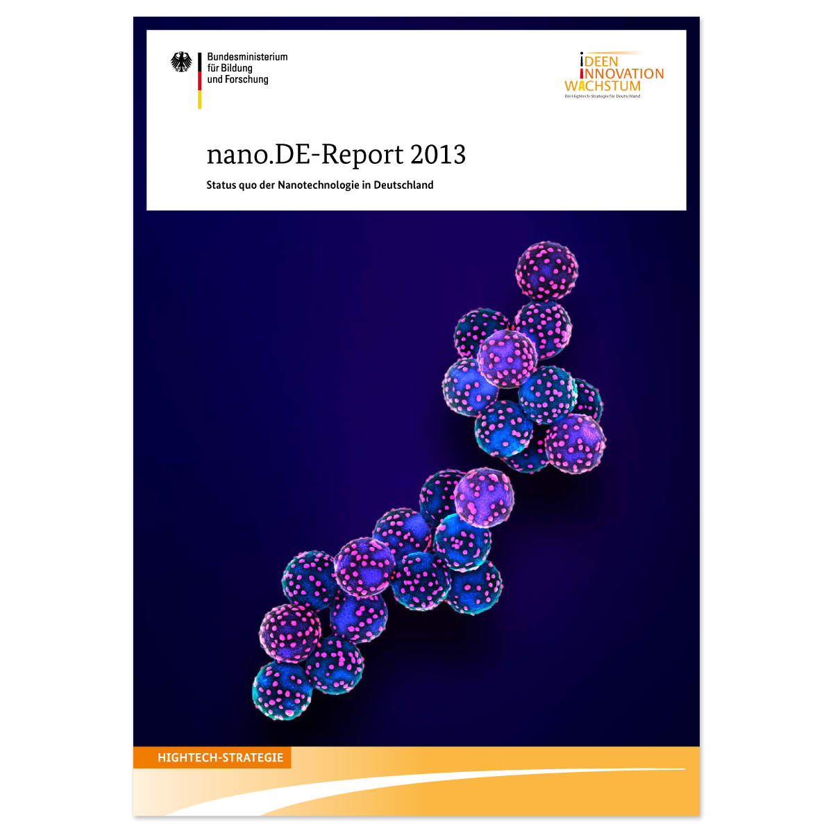 nano.DE-Report 2009