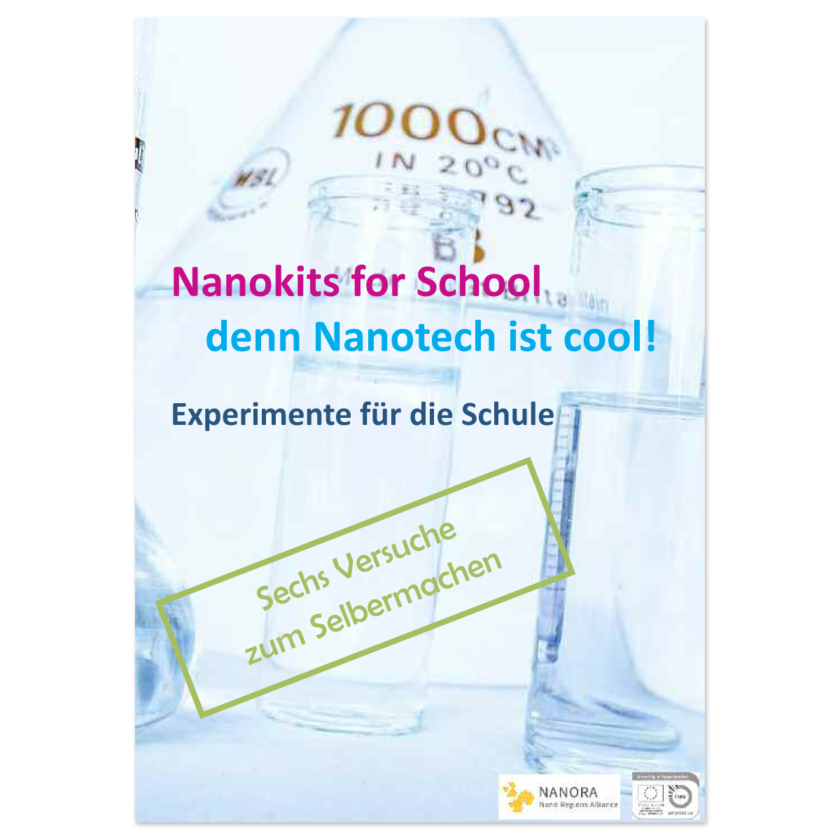 nanokits for school