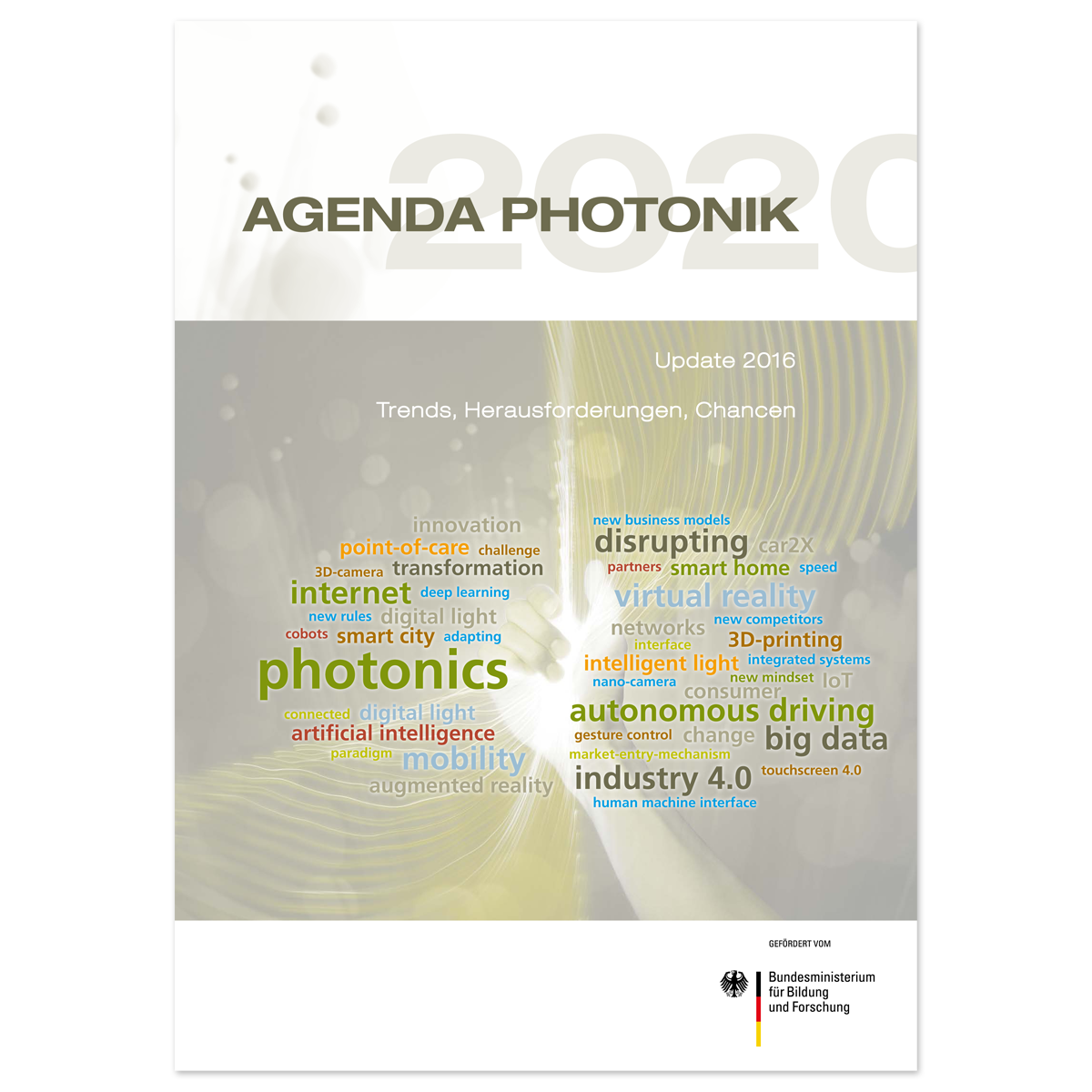 Agenda Photonik 2020