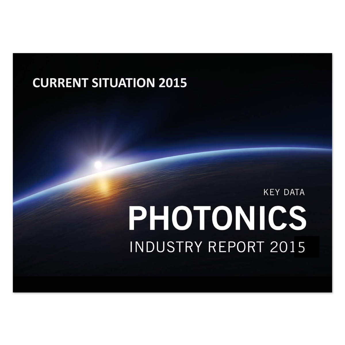 Photonics Industry Report 2015