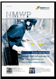 NMWP-Magazin 01.2019