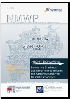NMWP-Magazin 01.2021